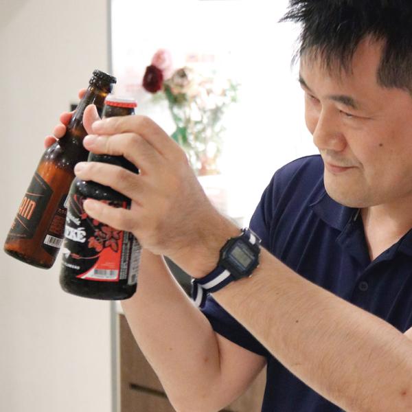 ビールを持ち寄ってひたすら飲み比べをしまくる会_c0060143_11042689.jpg
