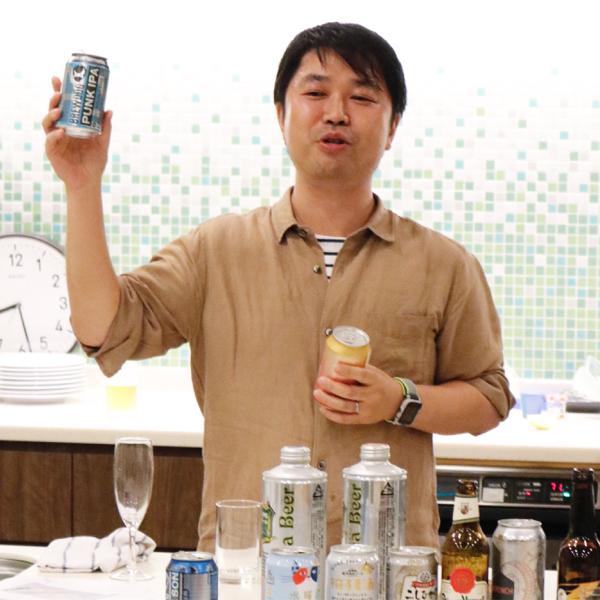 ビールを持ち寄ってひたすら飲み比べをしまくる会_c0060143_11042704.jpg