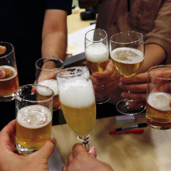 ビールを持ち寄ってひたすら飲み比べをしまくる会_c0060143_11063354.jpg