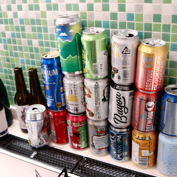 ビールを持ち寄ってひたすら飲み比べをしまくる会_c0060143_11392824.jpg
