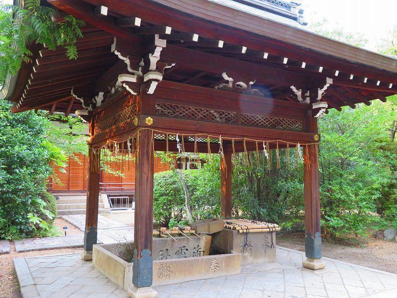 上御霊神社(京都)20190824_e0237645_10344254.jpg