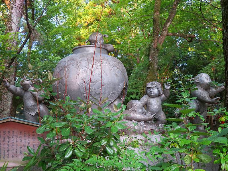 上御霊神社(京都)20190824_e0237645_10355224.jpg