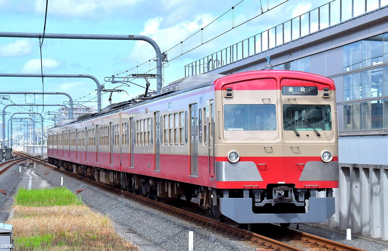 2018年西武電車図鑑(3)多摩川線_a0251146_00371024.jpg