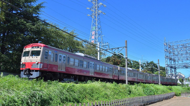 2018年西武電車図鑑(3)多摩川線_a0251146_00390072.jpg