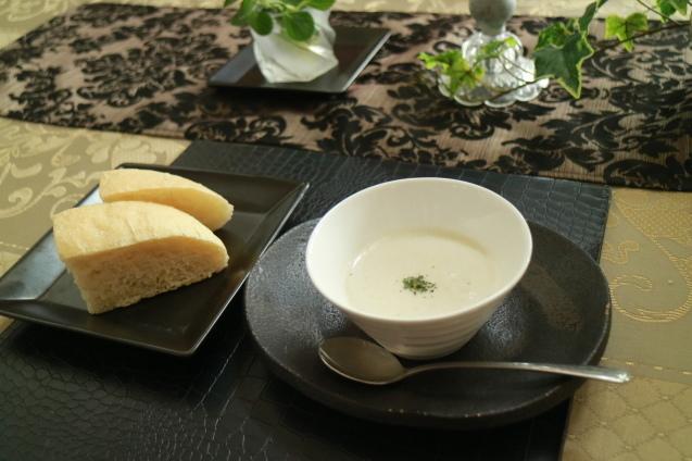 ある夏の日のおもてなし料理_f0323446_23350683.jpg