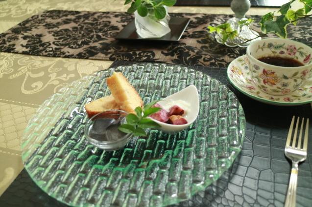 ある夏の日のおもてなし料理_f0323446_23374084.jpg