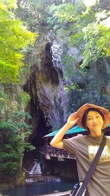 風鎮祭をきっかけに<小さな旅in山口県>_e0173350_23492035.jpg