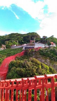 風鎮祭をきっかけに<小さな旅in山口県>_e0173350_23540194.jpg