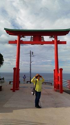 風鎮祭をきっかけに<小さな旅in山口県>_e0173350_23550410.jpg