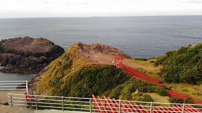 風鎮祭をきっかけに<小さな旅in山口県>_e0173350_23554611.jpg