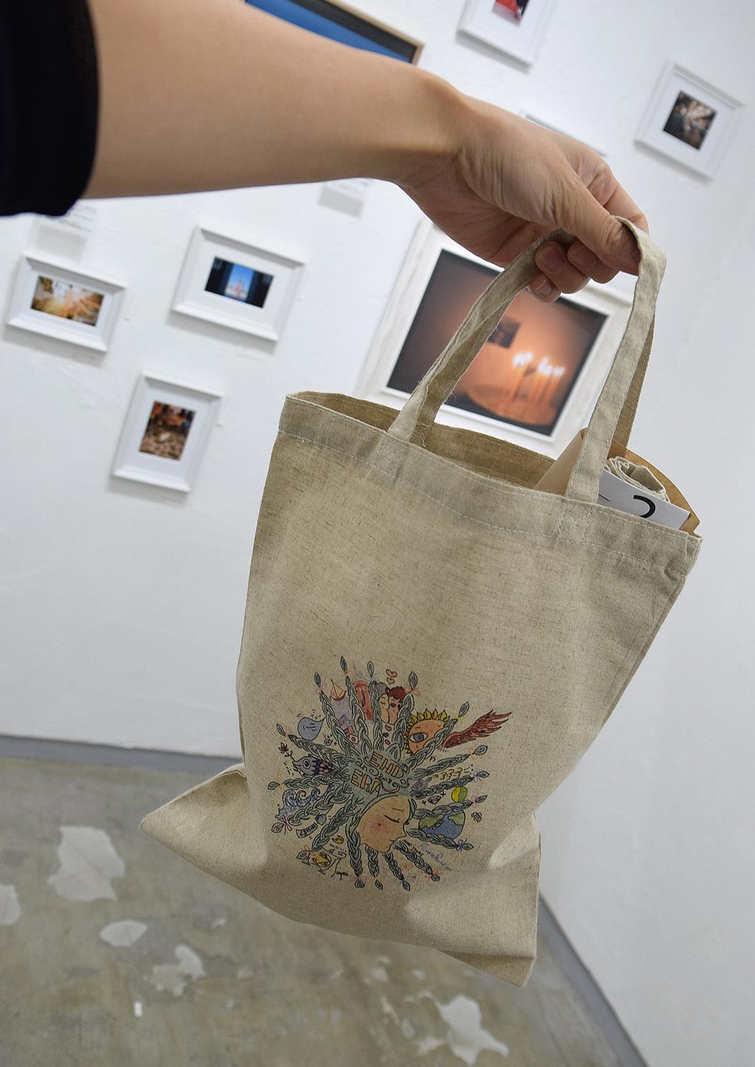 裕木奈江写真展  Nae Yuuki Exhibition Private Paradises End of an era 2018.8.29(水)~9.3(月) @1日目_e0272050_19532313.jpg