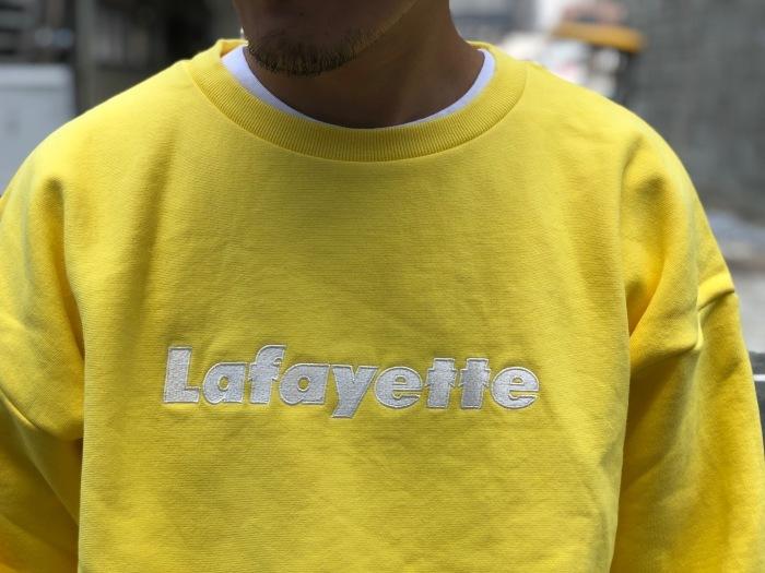 Lafayette STYLE ~M.S.K~_a0221253_17542434.jpg