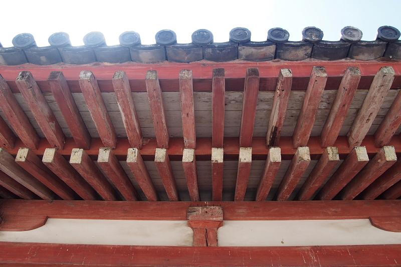 【Photo】天平のソラ④ ~薬師寺編_b0008655_10070948.jpg