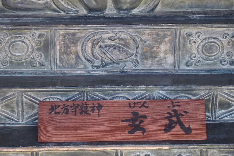 【Photo】天平のソラ④ ~薬師寺編_b0008655_10125052.jpg