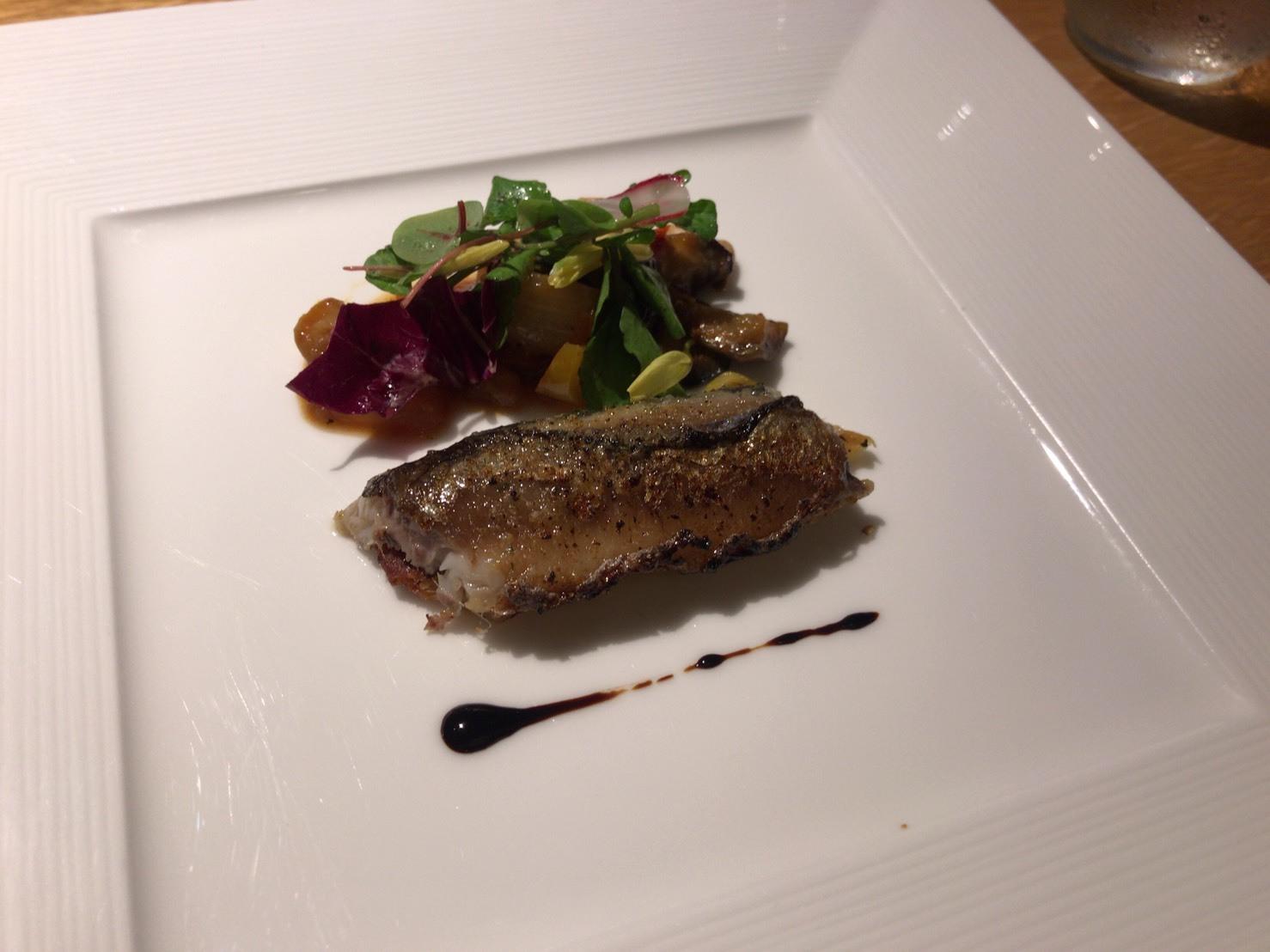 香里(家内)の東京食べある記「シュヴァル・ド・ヒョウタン」_d0177560_15074881.jpg