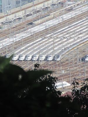 博多新幹線車両基地_a0093965_14583328.jpg