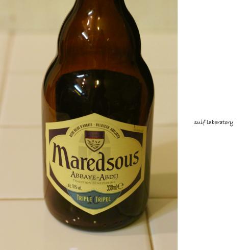 週末はベルギービールで。_c0156468_18135333.jpg