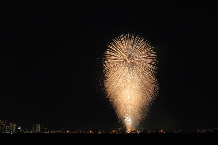 花火 淀川花火大会_f0021869_22450372.jpg
