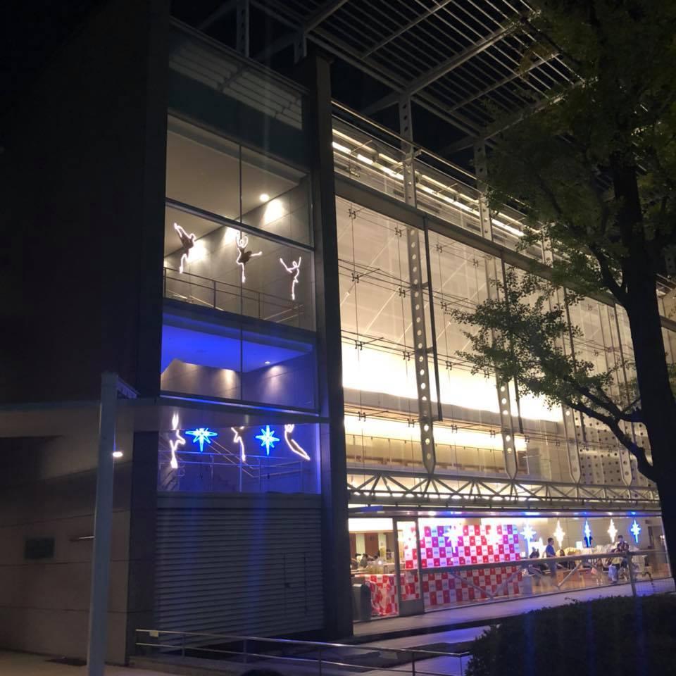 """@\""""めぐろバレエ祭り\""""_b0195783_17481570.jpg"""
