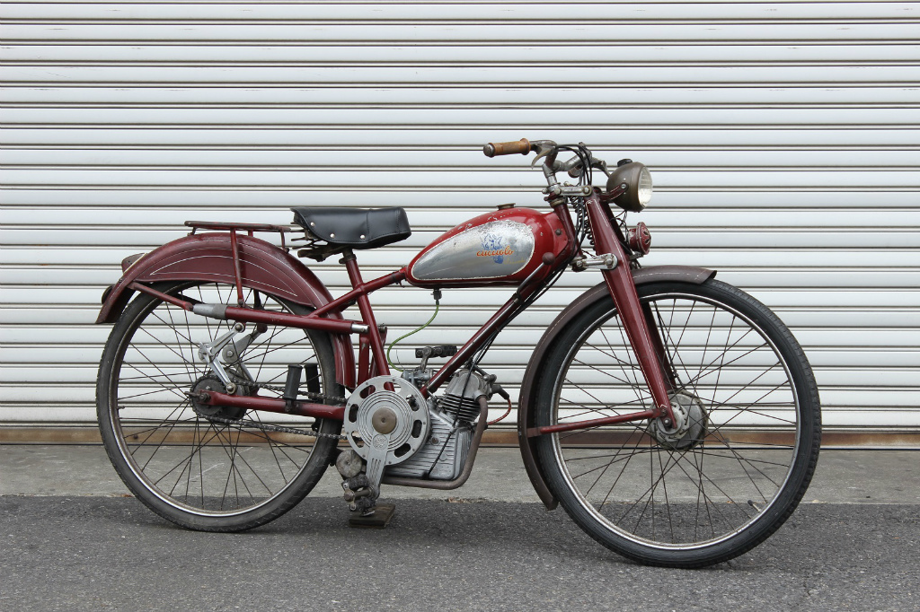 Ducati Cucciolo_a0208987_17275311.jpg