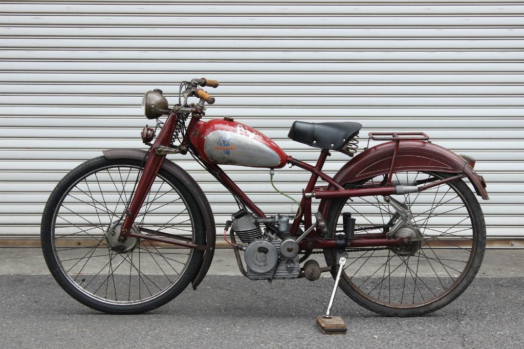 Ducati Cucciolo_a0208987_17280153.jpg