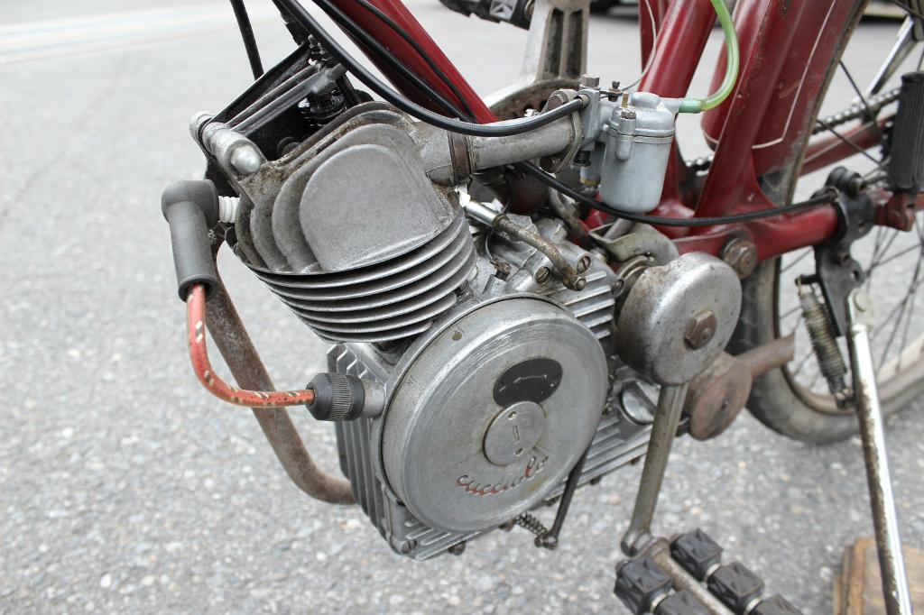 Ducati Cucciolo_a0208987_17282333.jpg