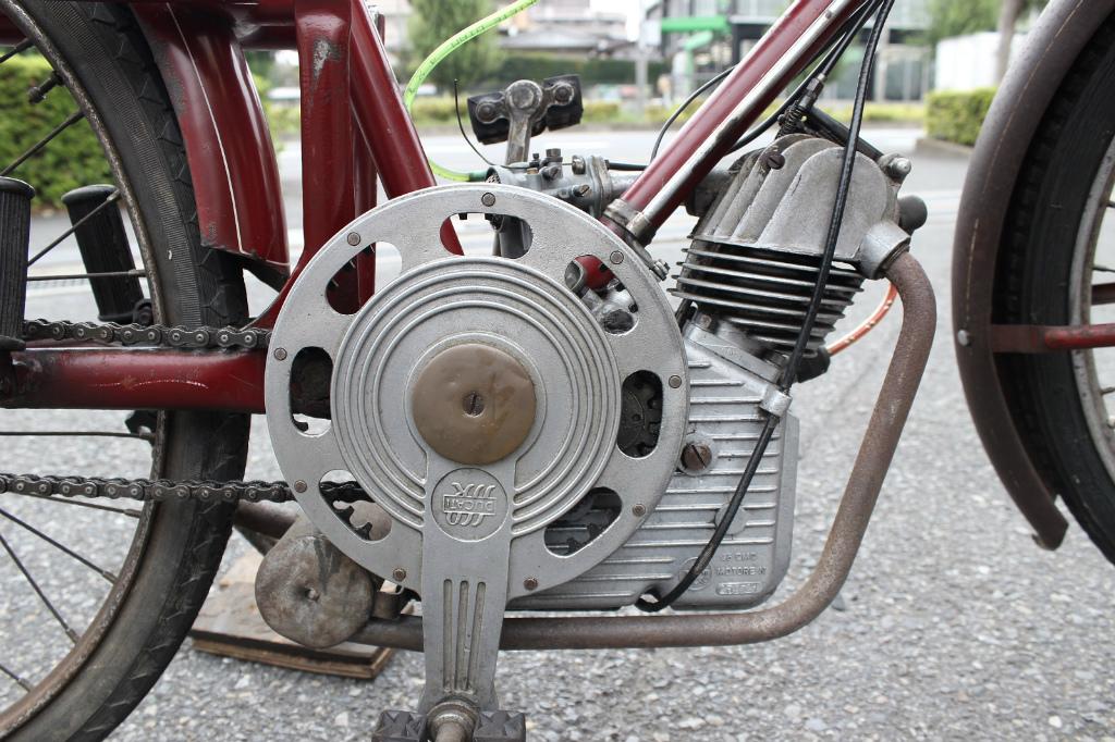 Ducati Cucciolo_a0208987_17290238.jpg