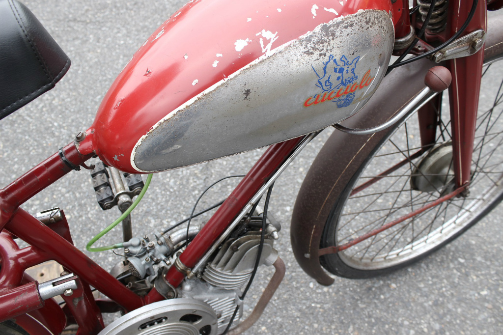 Ducati Cucciolo_a0208987_17291780.jpg
