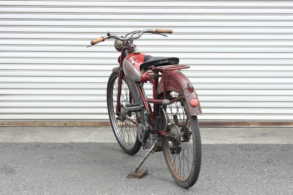 Ducati Cucciolo_a0208987_17302942.jpg