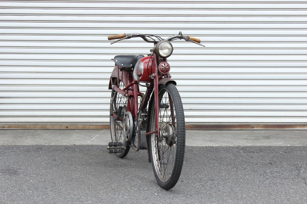 Ducati Cucciolo_a0208987_17304068.jpg