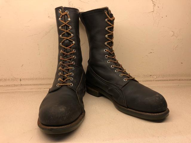Work&Military Boots!!(マグネッツ大阪アメ村店)_c0078587_16265470.jpg
