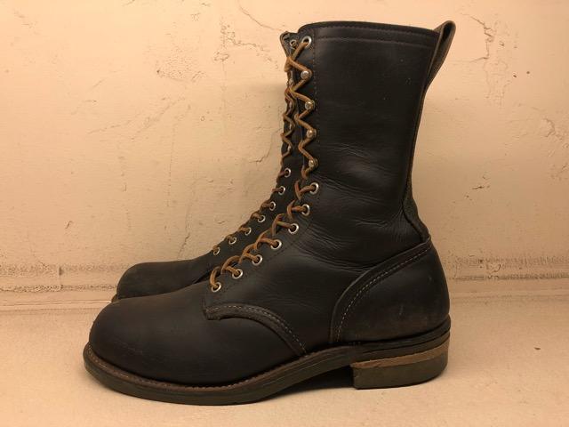 Work&Military Boots!!(マグネッツ大阪アメ村店)_c0078587_16272816.jpg