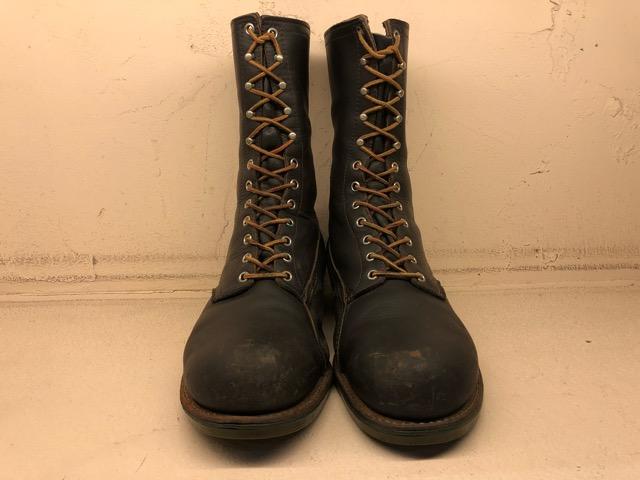 Work&Military Boots!!(マグネッツ大阪アメ村店)_c0078587_16273974.jpg
