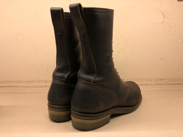 Work&Military Boots!!(マグネッツ大阪アメ村店)_c0078587_16274687.jpg