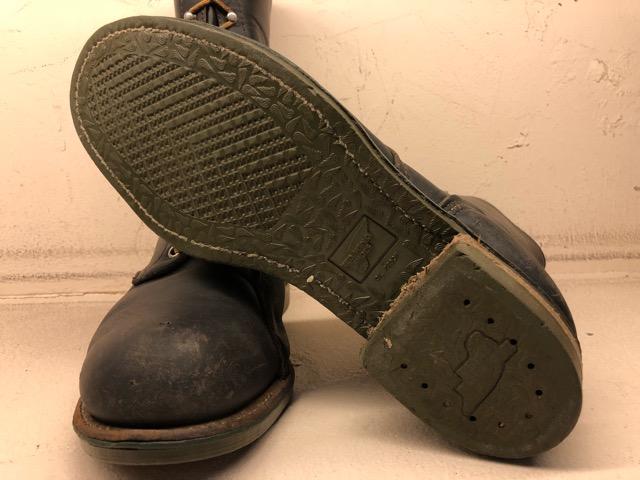 Work&Military Boots!!(マグネッツ大阪アメ村店)_c0078587_1627527.jpg