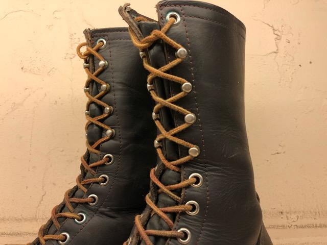 Work&Military Boots!!(マグネッツ大阪アメ村店)_c0078587_16281970.jpg