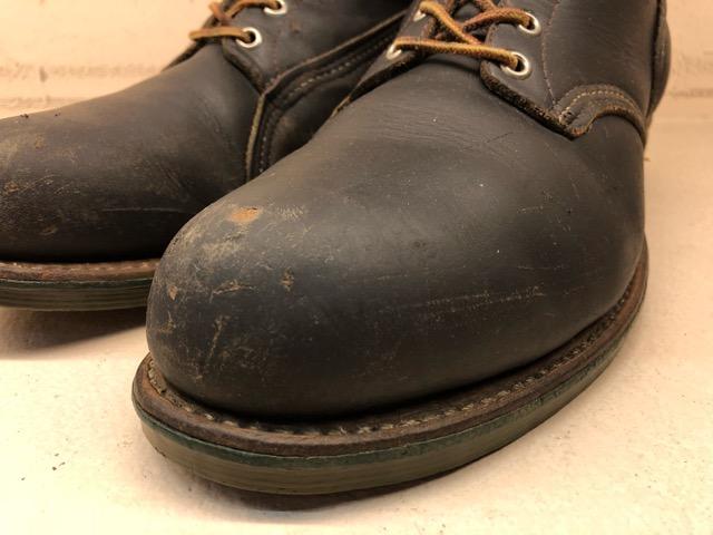Work&Military Boots!!(マグネッツ大阪アメ村店)_c0078587_16282521.jpg
