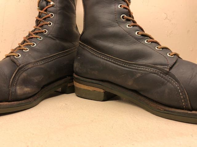 Work&Military Boots!!(マグネッツ大阪アメ村店)_c0078587_16283514.jpg