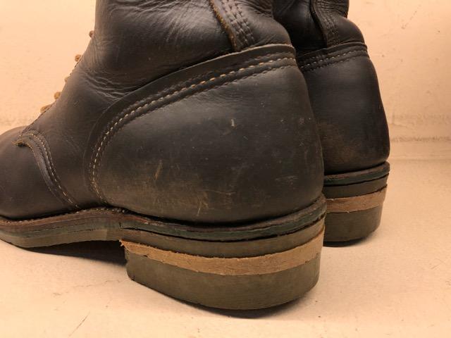 Work&Military Boots!!(マグネッツ大阪アメ村店)_c0078587_16291346.jpg