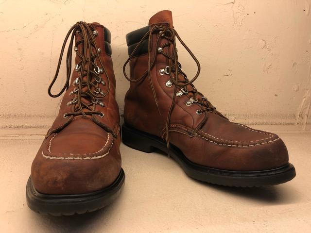 Work&Military Boots!!(マグネッツ大阪アメ村店)_c0078587_16293516.jpg