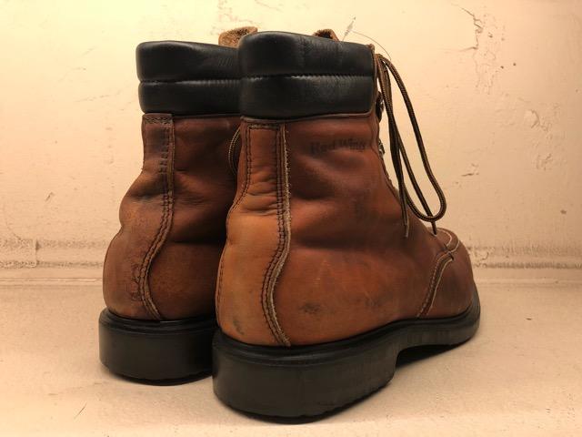 Work&Military Boots!!(マグネッツ大阪アメ村店)_c0078587_16301760.jpg
