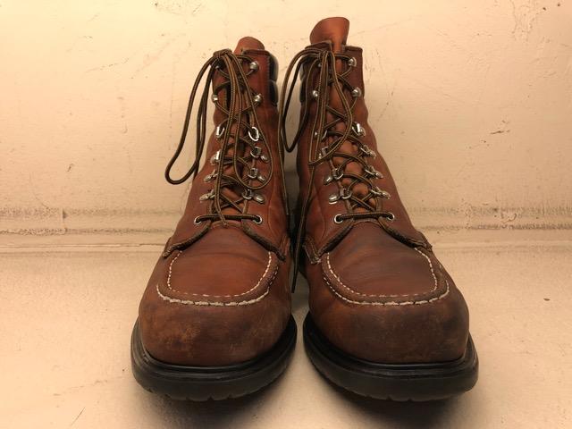 Work&Military Boots!!(マグネッツ大阪アメ村店)_c0078587_1630254.jpg