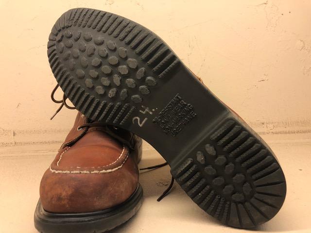 Work&Military Boots!!(マグネッツ大阪アメ村店)_c0078587_16302575.jpg