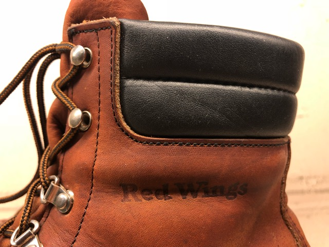 Work&Military Boots!!(マグネッツ大阪アメ村店)_c0078587_16304374.jpg