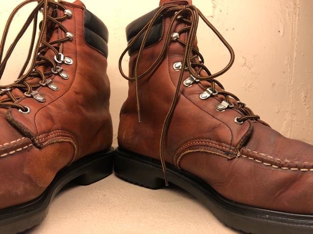 Work&Military Boots!!(マグネッツ大阪アメ村店)_c0078587_16305974.jpg