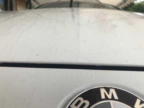 BMW640i【定期メンテナンス】ウルトラストロングコート_d0351087_07583686.jpg