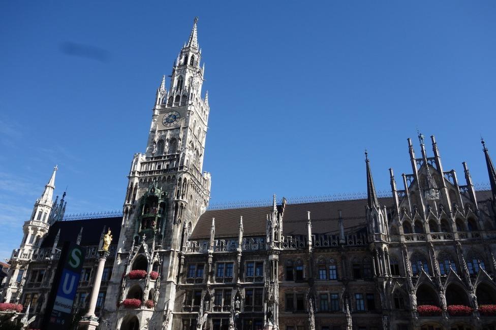 ミュンヘンの街並み_a0152501_13151746.jpg