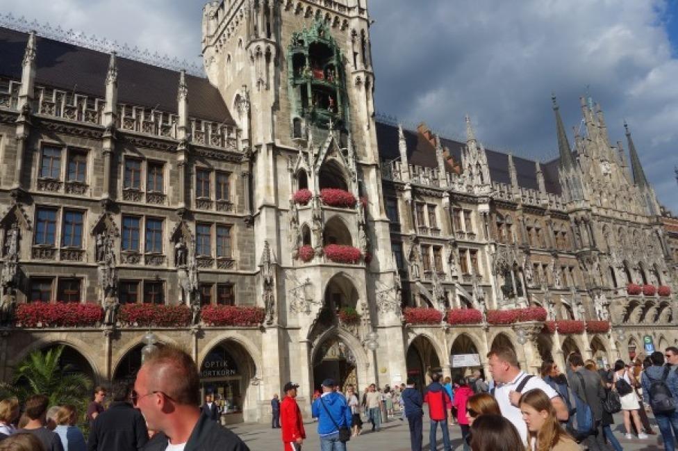 ミュンヘンの街並み_a0152501_13155659.jpg