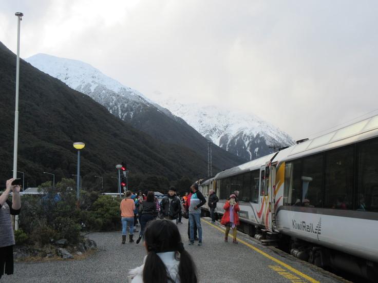 冬のニュージーランド旅(27)トランツアルパインでクライストチャーチに戻ります(飲み鉄Part2)_c0212604_6485638.jpg