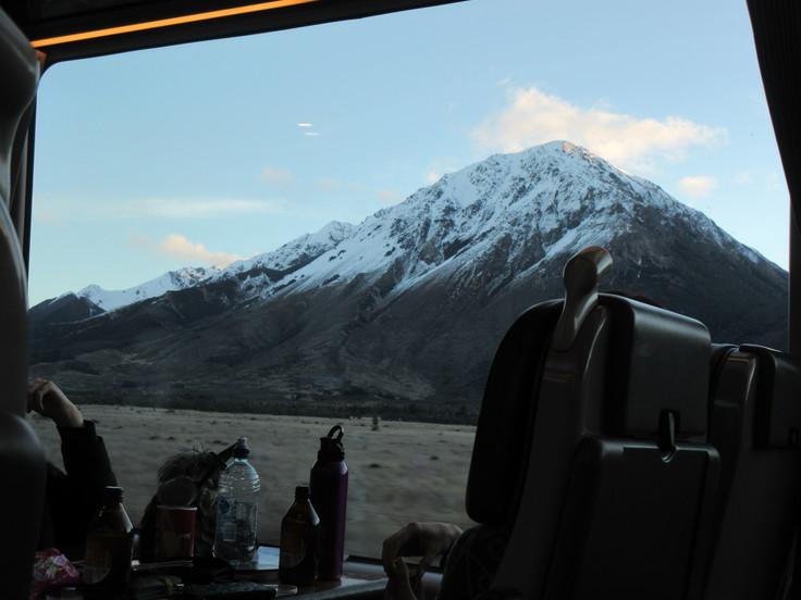 冬のニュージーランド旅(27)トランツアルパインでクライストチャーチに戻ります(飲み鉄Part2)_c0212604_651161.jpg